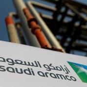 Aramco: baisse des bénéfices en 2019, sur fond de chute des cours du brut