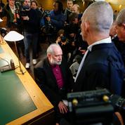 L'ex-père Preynat condamné à cinq ans ferme pour agressions sexuelles