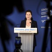Coronavirus : Agnès Buzyn «arrête» sa campagne à Paris mais ne se retire pas
