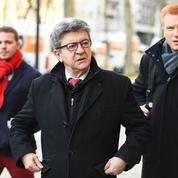 Coronavirus : Mélenchon veut que «l'Assemblée nationale puisse continuer son travail»