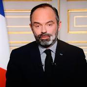 Edouard Philippe écarte l'interdiction des licenciements pendant la crise du coronavirus