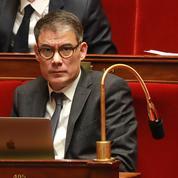 Pour le socialiste Olivier Faure, Emmanuel Macron a «découvert les vertus de l'État providence»