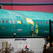 Boeing demande 60 milliards d'aides pour sauver l'aéronautique américaine