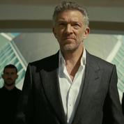 Vincent Cassel, nouveau messie de Westworld