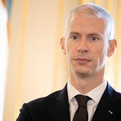 Franck Riester: «L'avenir de notre modèle culturel est en jeu »