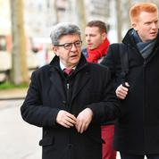 Jean-Luc Mélenchon demande «100% de salaire» pour les travailleurs mis au chômage
