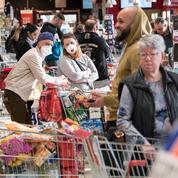Comment la grande distribution s'organise pour protéger son personnel dans les magasins