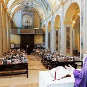 Coronavirus : en France, les religions à l'épreuve du confinement