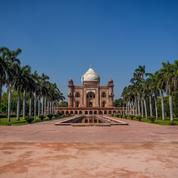 48 heures à New Delhi, échappée frénétique dans la capitale moghole