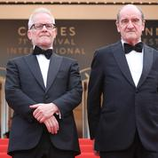 Cannes: le suspense continue