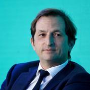 «40% des employés sont physiquement présents mais tout fonctionne», rassure le patron de Suez