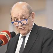 Coronavirus : 130.000 Français bloqués à l'étranger veulent rentrer, selon Jean-Yves Le Drian