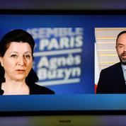 Coronavirus : une plainte contre Edouard Philippe et Agnès Buzyn a été déposée