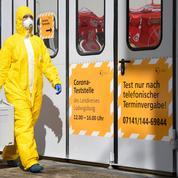 Coronavirus : trois questions sur les tests de dépistage en France