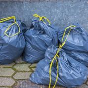 Coronavirus: 25% de déchets en moins collectés en Île-de-France