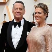 En quarantaine en Australie, Tom Hanks et son épouse vont «mieux»