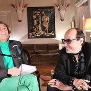 «Mais je suis fou» : Nicolas Ker sabote la promo de son album avec Arielle Dombasle