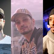 Booba, Soolking, Soprano... Les rappeurs donnent l'exemple face au Covid-19