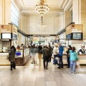 À New York, des food courts à (re)découvrir, loin des pièges à touristes