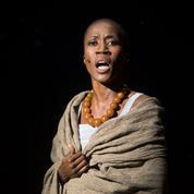 La chanteuse Rokia Traoré libérée sous contrôle judiciaire