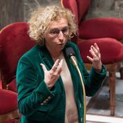 150.000 entreprises et 1,6 million de salariés en chômage partiel, annonce Muriel Pénicaud