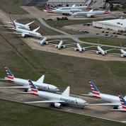 Transport aérien : le coronavirus sera pire que le «11 septembre 2001 ou que la crise de 2008»