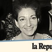 «À chaque fois que je sors, les gens se jettent sur moi»: pourquoi Maria Callas a fini sa vie dans l'isolement le plus total