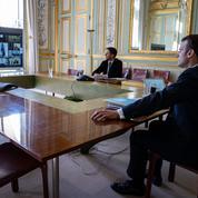 Coronavirus : Emmanuel Macron réunit les partenaires sociaux ce vendredi