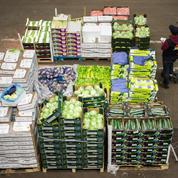 Depuis mercredi, le marché de Rungis livre les particuliers à Paris