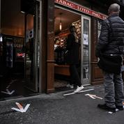Île-de-France : «50 à 60%» des buralistes ont fermé face au coronavirus