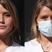Belgique, Italie, France... Les soignants épuisés continuent à s'occuper de leurs patients