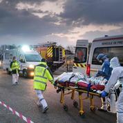 Coronavirus : ce qu'il s'est passé ce week-end en France et dans le monde