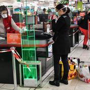 Confinement : quels sont les produits «sous tension» dans les supermarchés ?