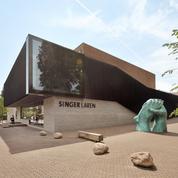 Un tableau de Van Gogh volé dans un musée néerlandais