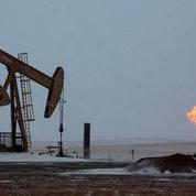 Rebond vigoureux du pétrole en Asie après une descente abyssale du prix du baril