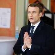 Coronavirus : la cote de popularité d'Emmanuel Macron connaît une forte hausse en pleine crise