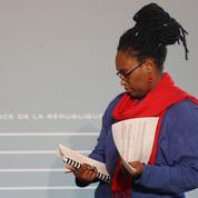 Sibeth Ndiaye remanie son cabinet ministériel