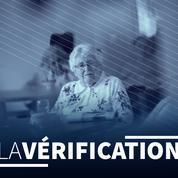 Coronavirus : les plus de 75 ans sont-ils exclus d'office des soins de réanimation ?
