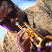 Le trompettiste américain Wallace Roney meurt du coronavirus à 59 ans