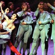 Coup de Ballet à domicile