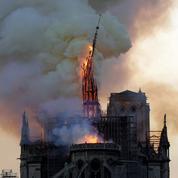 Il y a un an, Notre-Dame de Paris était ravagée par les flammes