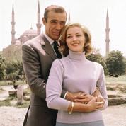 À voir ou à revoir : dans Bons baisers de Russie ,James Bond réchauffe la Guerre froide