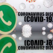 Coronavirus : Facebook lance un service de «fact-checking» en Italie