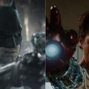 Batman ou Iron Man ? Un scientifique sait qui est le plus fort