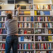 Antoine Gallimard met en garde contre «une vague de faillites» chez les éditeurs et les libraires