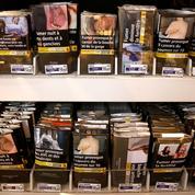 Les ventes de tabac ont explosé depuis le début du confinement