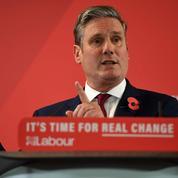 En pleine «urgence nationale», Keir Starmer prend les rênes du Labour