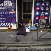 L'État débloque 65 millions d'euros d'urgence pour les sans-abri
