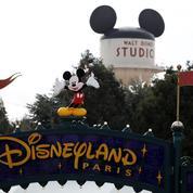 Disneyland Paris met fin aux contrats de ses intermittents