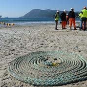 Câbles sous-marins : les opérations de maintenance compliquées par le coronavirus